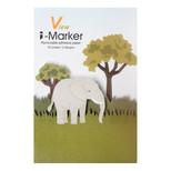 Coccomell İ-Marker Sticky Note Fil 9301302