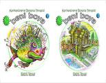 Karikatürlerle Boyama Terapisi Beni Boya - 2 Kitap Takım