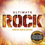 Ultimate Rock-4Cds Great Rock Music
