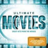 Ultimate Movies-4Cds Great Hits From The Movies
