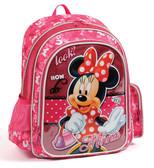 Minnie Mouse Okul Çanta 73142