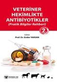 Veteriner Hekimlikte Antibiyotikler