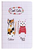 Carolin Book M Cool Cats Defter