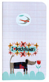 Carolin Book S Dachshunds Defter
