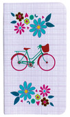 Carolin Book S Bicycle Defter