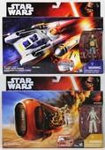 Star Wars Sw Özel Araç Ve Figür B3675
