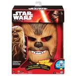 Star Wars Sw Chewbacca Elektronik Maske B3226