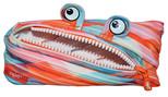 Zip-it Kalem Kutusu Colorz Monster Pouch Triangles