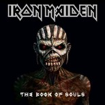 The Book Of Souls (Jewel Case)