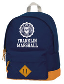 Stationary Team Franklin&Marshall Lacivert Sırt Çantası Fmb712.25