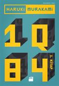 1Q84 - 1. Kitap