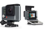 GoPro Hero + LCD Kamera 5GPR/CHDHB-101
