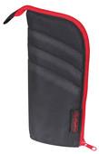 Herlitz Kalemkutu Siyah/Kırmızı 504