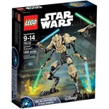 Lego General Grievous-Sw Film Lsw75112