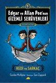 Edgar ve Allan Poe'nun Gizemli Serüvenleri - 3