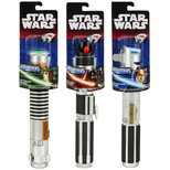Star Wars Extendable Lightsaber B2912