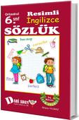 Ortaokul 6. Sınıf Resimli İngilizce Sözlük