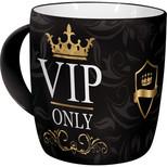 Nostalgic Art VIP Only Kupa 43010