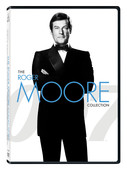 007 James Bond - Roger Moore Box Set