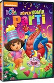 Dora The Explorer: Supper Silly Fiesta - Kaşif Dora: Süper