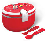 Minnie Mouse Çelik Beslenme Kabı 72958
