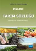 İngilizce Tarım Sözlüğü / Agricultural English Dictionary