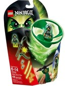 Lego Ninjago Airjitzu Morro F