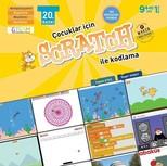 Çocuklar İçin Scratch İle Kodlama 9+ Yaş 1. Kitap