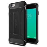 Spigen iPhone 6S Plus Kılıf, Rugged Armor SGP11643