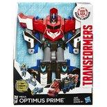 Transformers Mega Optimus Prime B1564