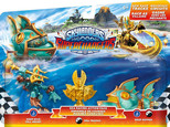Skylanders Superchargers Sea Racing Macera Paketi
