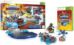Skylanders Superchargers Starter Pack XBOX
