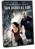 San Andreas - San Andreas Fayı