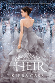 The Heir (The Selection - Book 4)