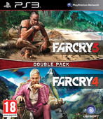 Far Cry Double Pack PS3