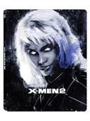 X-Men 2 Steel Book - X-Men 2 Metal Kutu