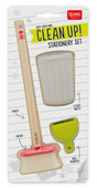 Legami Clean Up! Stationery Set