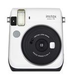 Fujifilm Instax Mini 70 White Kamera FOTSI00029