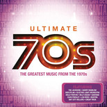 Ultimate 70s-4Cds The Greatest Music From The 1970s