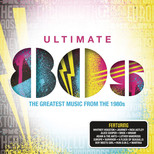 Ultimate 80s-4Cds The Greatest Music From The 1980s