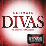 Ultimate Divas-4Cds The Greatest Female Voices