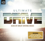 Ultimate Drive-4Cds Of Great Driving Music