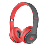 Beats Solo 2, OE, Wireless, Active, Siren Red MKQ22ZE/A
