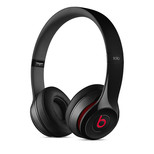 Beats Solo 2, Control Talk, OE, Gloss Black MH8W2ZE/A