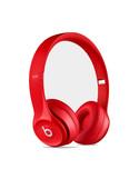 Beats Solo 2, OE, Wireless, Red MHNJ2ZE/A
