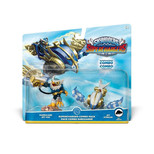 Skylanders Superchargers Supercharged Combo Hurric
