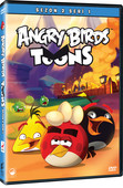 Angry Birds Toons Season 2 Vol 1 - Angry Birds Sezon 2 Seri 1