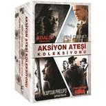 Aksiyon Ateşi Box Set