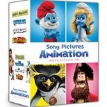 Sony Animasyon Box Set- Koleksiyon 2