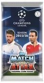 Topps Match Attax Şampiyonlar Ligi 15/16 Trading Card Ttcl151601